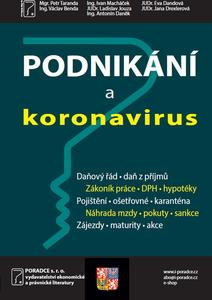 Obrázok Podnikání a koronavirus