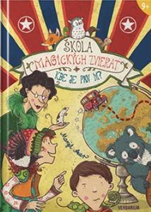Obrázok Kde je pán M? (Škola magických zvierat 7. diel)