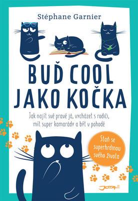 Obrázok Buď cool jako kočka