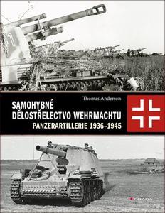 Obrázok Samohybné dělostřelectvo Wehrmachtu