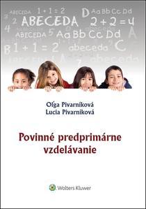 Obrázok Povinné predprimárne vzdelávanie