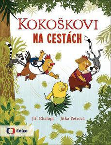 Obrázok Kokoškovi na cestách