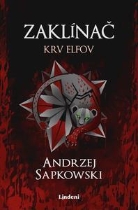 Obrázok Zaklínač Krv elfov (3,)