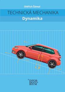 Obrázok Technická mechanika Dynamika