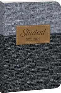 Obrázok Školní diář STUDENT Original - školní rok 2020/2021
