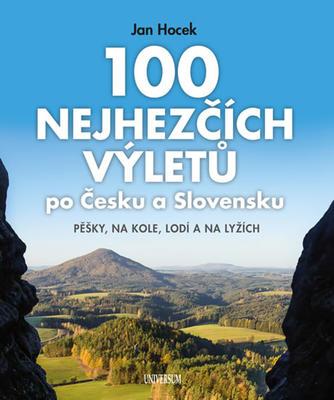 Obrázok 100 nejhezčích výletů po Česku a Slovensku