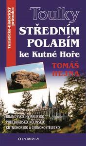 Obrázok Středním Polabím ke Kutné Hoře