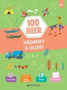 Obrázok 100 hier Hádanky a úlohy