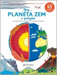 Obrázok Naj... Planéta Zem v pohybe