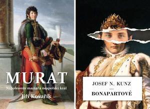 Obrázok Murat/Bonapartové