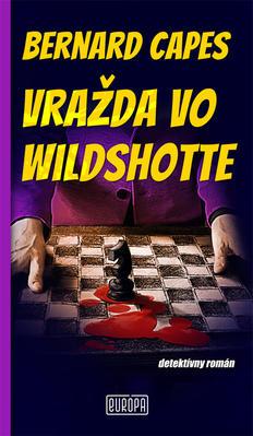 Obrázok Vražda vo Wildshotte