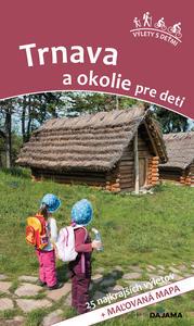 Obrázok Trnava a okolie pre deti