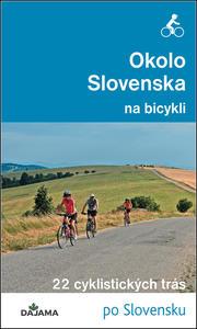 Obrázok Okolo Slovenska na bicykli