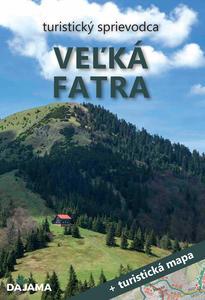Obrázok Veľká Fatra