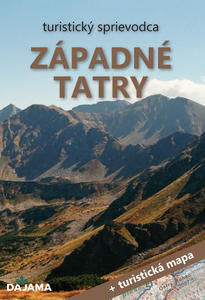 Obrázok Západné Tatry