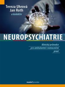 Obrázok Neuropsychiatrie