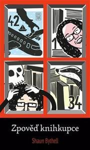Obrázok Zpověď knihkupce