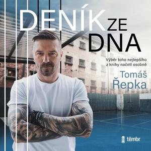 Obrázok Deník ze dna (Tomáš Řepka)