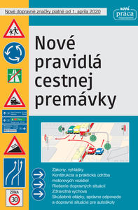 Obrázok Nové pravidlá cestnej premávky (platné od 1. júla 2020)
