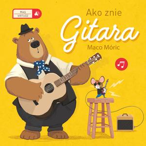 Obrázok Ako znie gitara