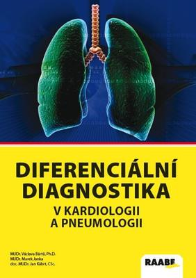 Obrázok Diferenciální diagnostika v kardiologii a pneumologii 2