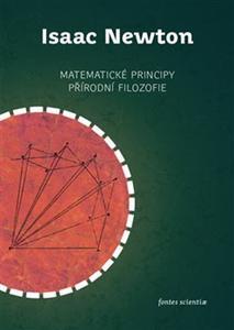 Obrázok Matematické principy přírodní filozofie