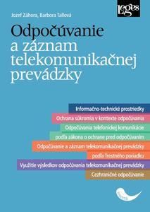 Obrázok Odpočúvanie a záznam telekomunikačnej prevádzky