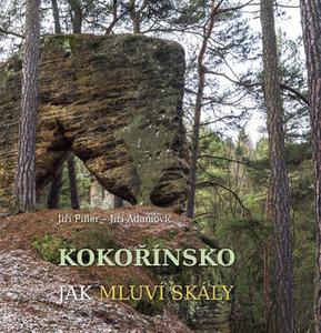 Obrázok Kokořínsko, Jak mluví skály