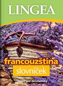 Obrázok Francouzština slovníček