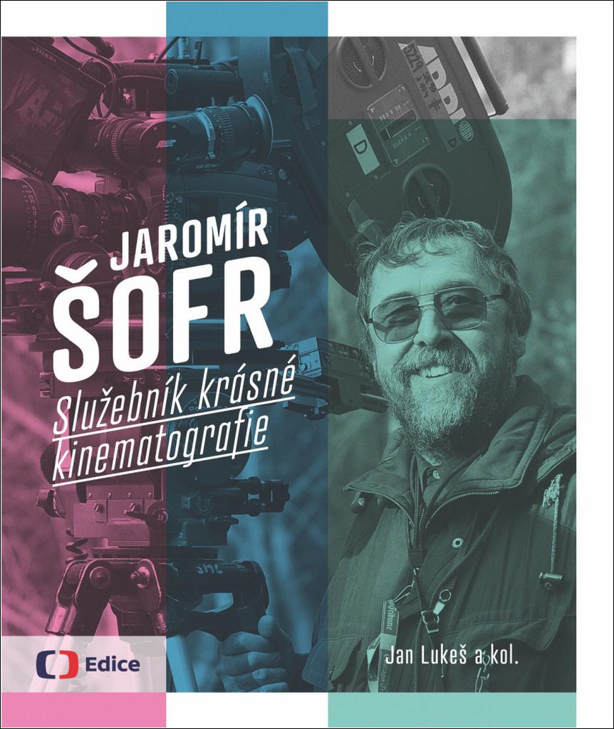 Jaromír Šofr - Jan Lukeš