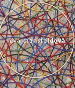 Obrázok Eva Mansfeldová Monografie