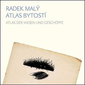 Obrázok Atlas bytostí / Atlas der wesen und geschöpfe