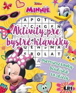 Obrázok Aktivity pre bystré hlavičky Minnie