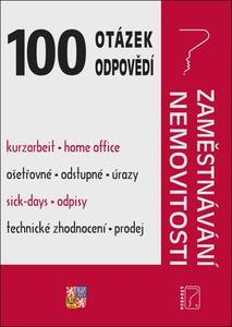 100 otázek a odpovědí Zaměstnávání, Nemovitosti