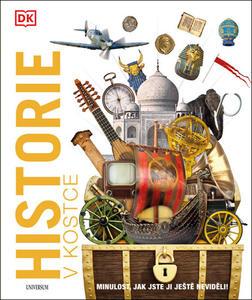 Obrázok Historie v kostce