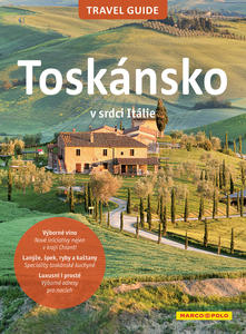 Obrázok Toskánsko