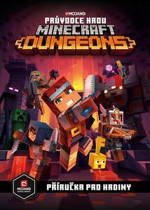 Minecraft Průvodce hrou Dungeons