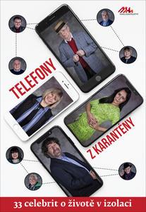 Obrázok Telefony z karantény