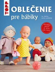 Obrázok TOPP Oblečenie pre bábiky