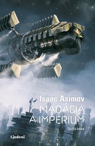 Obrázok Nadácia a impérium