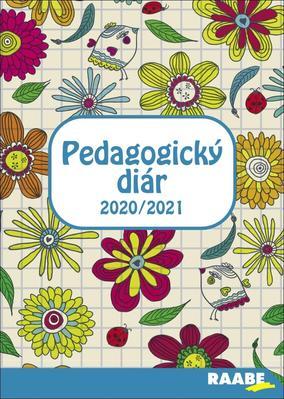 Obrázok Pedagogický diár 2020/2021