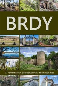 Obrázok Brdy 77 romantických, dobrodružných a tajemných míst