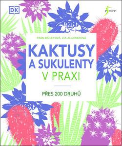 Obrázok Kaktusy a sukulenty v praxi