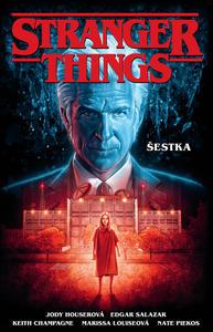 Stranger Things Šestka