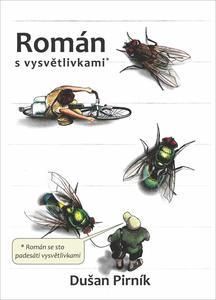 Obrázok Román s vysvětlivkami