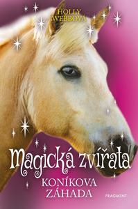 Magická zvířata Koníkova záhada (6. díl)