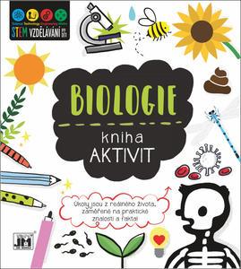 Obrázok Kniha aktivit Biologie