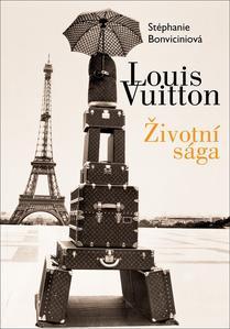 Obrázok Louis Vuitton Životní sága