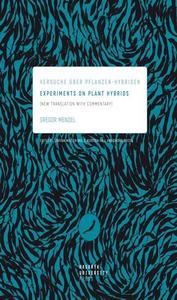Obrázok Experiments on Plant Hybrids