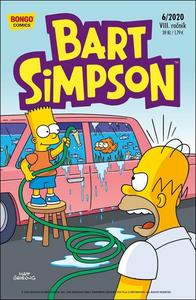 Obrázok Bart Simpson 6/2020